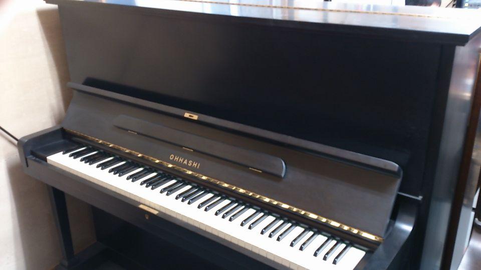 大橋ピアノ 132 #2777