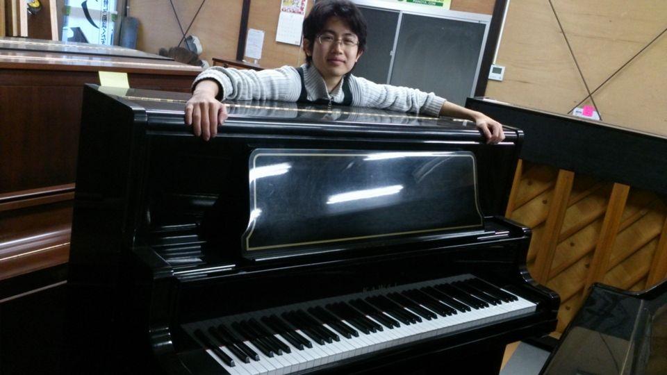 カワイピアノ US-60 #1159412